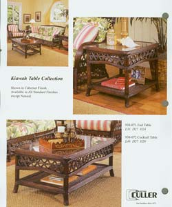 Braxton Culler Kiawah Collection