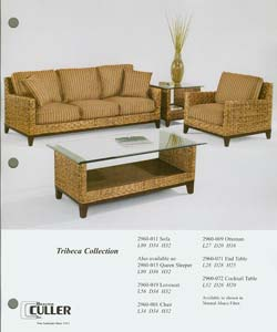 Braxton Culler Tribeca Collection